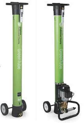 due strumenti per generare l'acqua pura