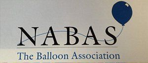 Balloon Association logo