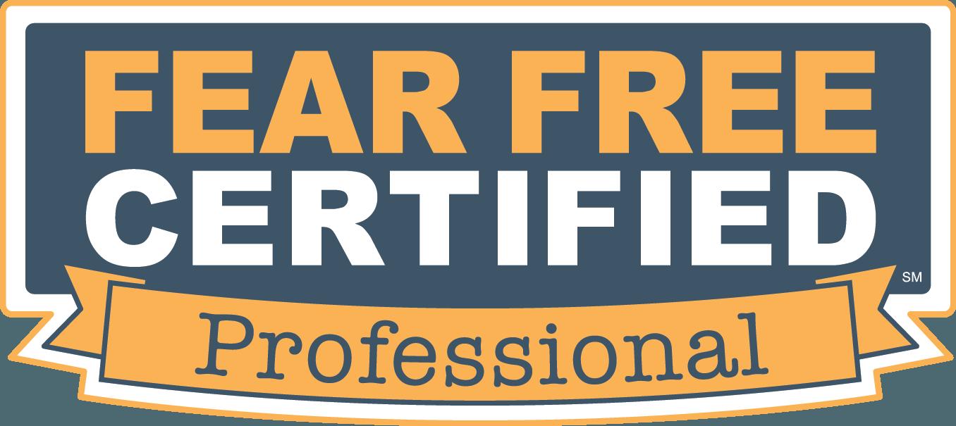 Fear-Free Certified Professional