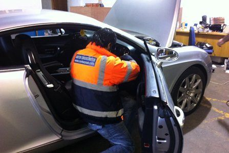 vehicle repair assistance