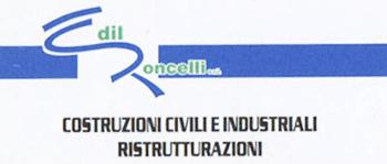EDIL RONCELLI - LOGO