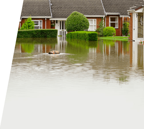flood relief and environmental services