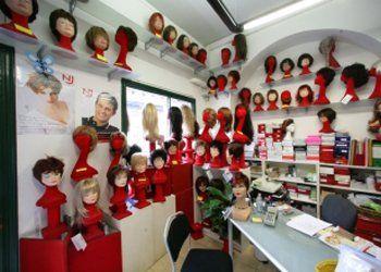 parrucche, vendita parrucche, fornitura parrucche