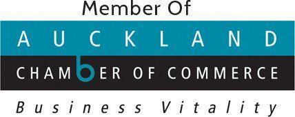 Member of auckland logo