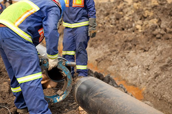 Storm water pipe services in Auckland