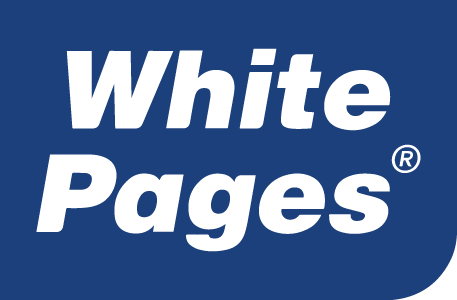 Find us on White Pages