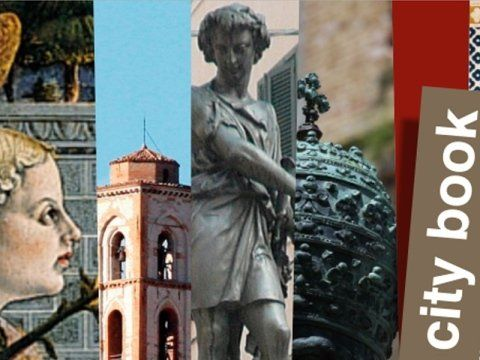 Camerino City Book