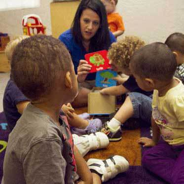 Preschool Education Clear Lake, TX