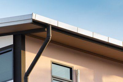 Seamless Gutters | Westminster, MD | MPS Roofing Inc