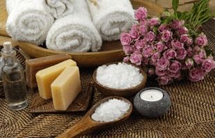 relaxing and enjoyable beauty treatments