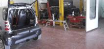 riparazione carrozzeria, manutenzione auto, cambio olio motore
