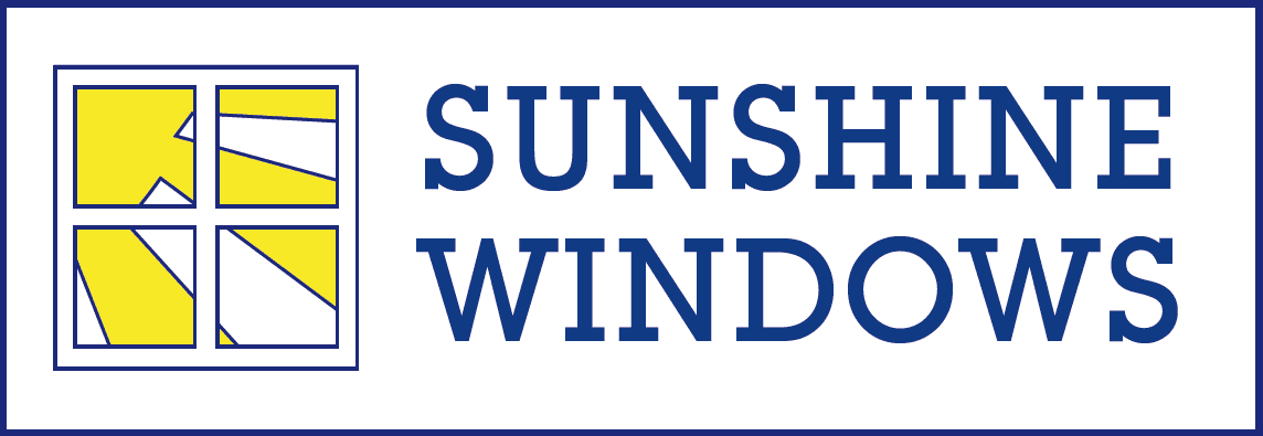 Sunshine Windows company logo