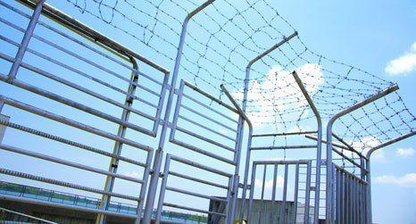 Bespoke railings