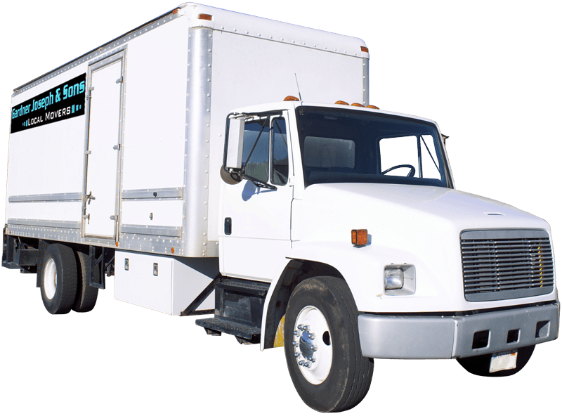 home | Syracuse | Gardner Joseph & Sons Local Movers