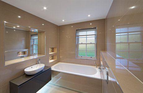 Bathroom installations in Newcastle upon Tyne