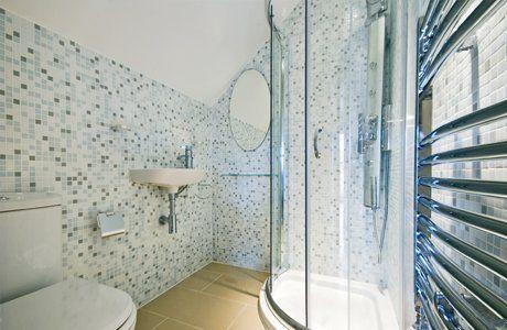 wet room installation  newcastle  tyne  durham