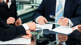 acquisizioni societarie e fusioni