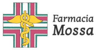 FARMACIA MOSSA - LOGO