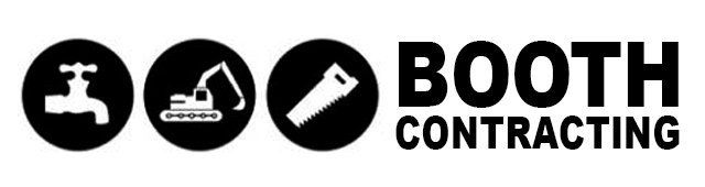 booth contracting logo
