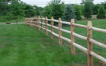 Residential Fences For Morristown And Chatham Nj