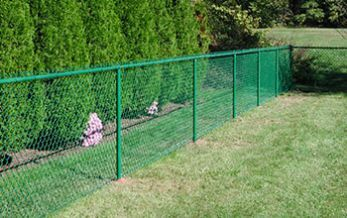 Residential Home Fencing Services In Hillsborough Nj
