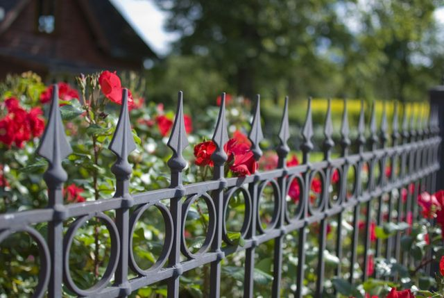 Fence Company Near Princeton Nj York Fence Co