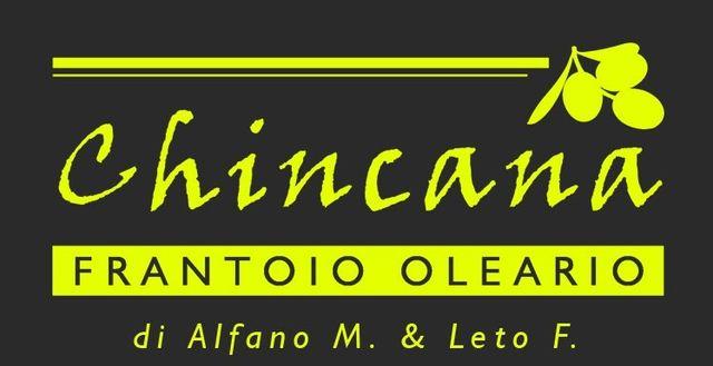 Frantoio Oleario Chincana-Logo