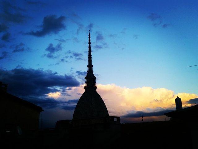 visite citta' di Torino