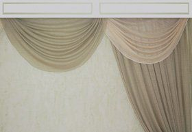 Curtains - Oxford, Oxfordshire - Excel Dry Cleaners of Oxford Ltd -