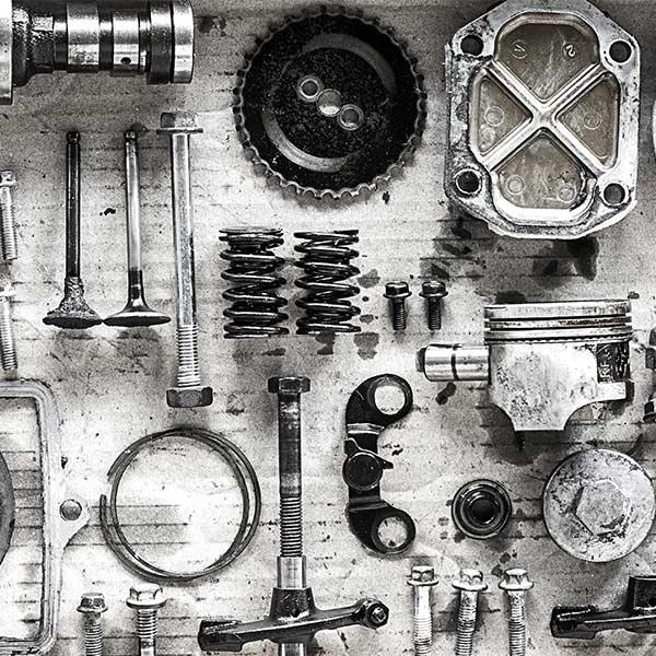 Rebuilt Engines in Townsville | JAP Motors