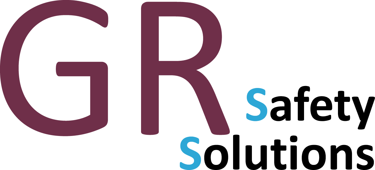 GR Safety Solutions Logo