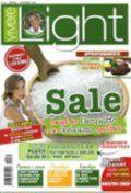 copertina rivista light