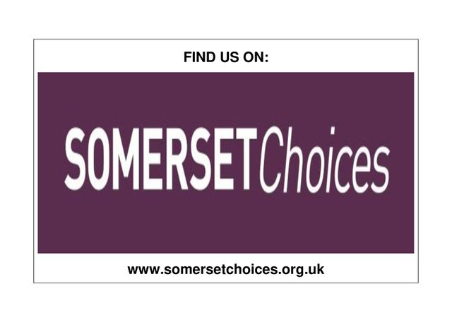 Somerset Choices logo