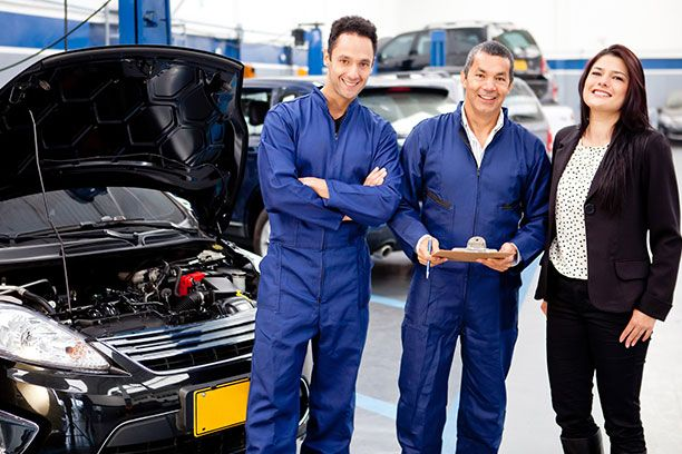 Mechanics for auto repair in Abbotsford, BC