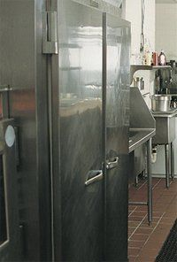 Cline Commercial Services Best Refrigeration Reliable