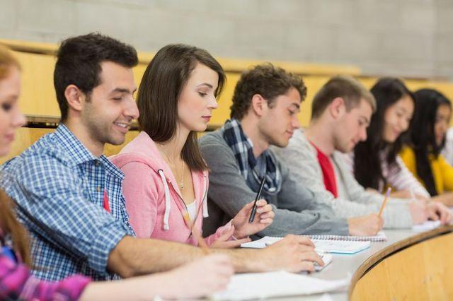 Istruzione accademica di alta qualità
