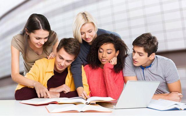 Il lavoro di squadra aiuto a conseguire risultati migliori