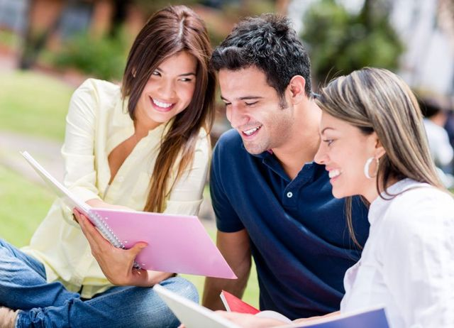 Ambiente di studio creato per raggiungere i migliori risultati
