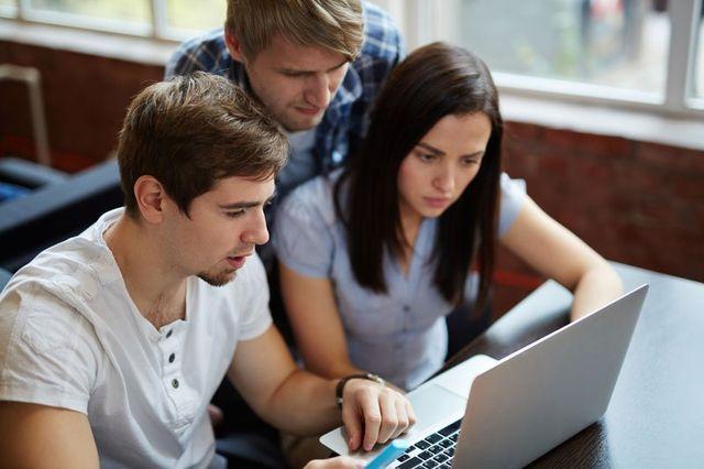 Tecnologia e innovazione facilitano l'istruzione