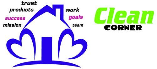 Clean Corner logo