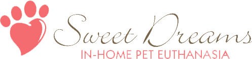 Sweet Dreams In Home Pet Euthanasia