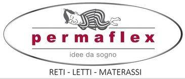 MATERASSI PERMAFLEX PONTIDA-logo