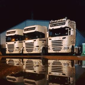 spacious vans