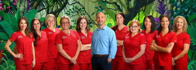 Leading Pediatric Dentist | St  Tammany | Covington, LA