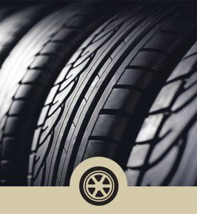 Tyres for all vehicles