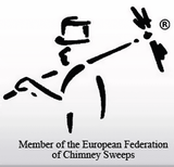 Master of European Federation of Chimney sweeps