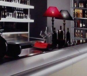 Arredamenti bar e farmacie bari arredamenti tirale for Arredamenti bari e provincia