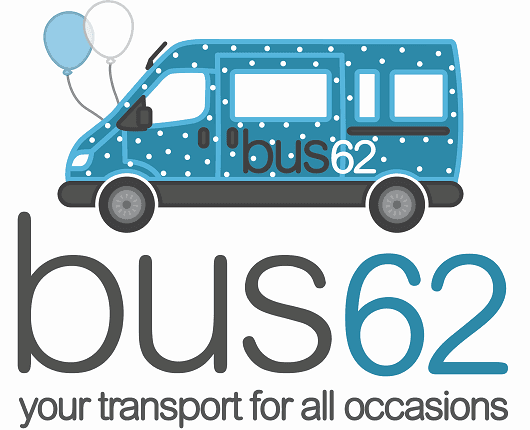 graphic of bus62