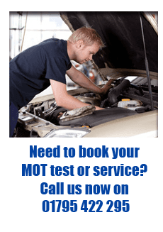 Car servicing - Faversham, Kent - Kar Services - Car repair