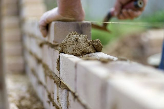Rebuilding the Walls of a House